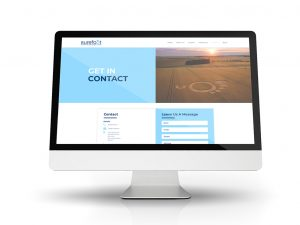 Surefoot website contact page